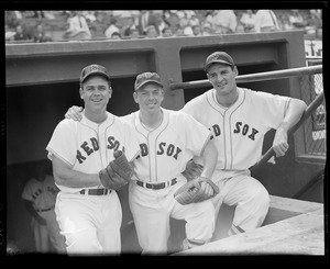 3 Red Sox players