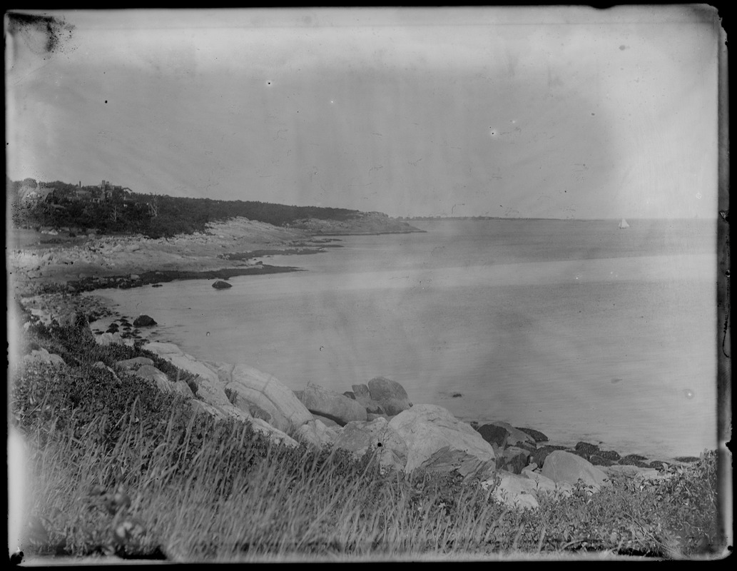 Magnolia and Eastern Point, July 1893
