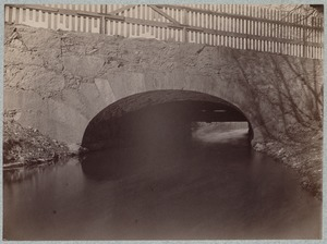 Stony Brook Arch, Forest Hill