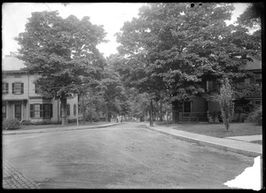 Jamaica Plain, Massachusetts. Alveston Street