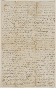 Town tax warrant to Joshua Child for the southerly part of Lincoln