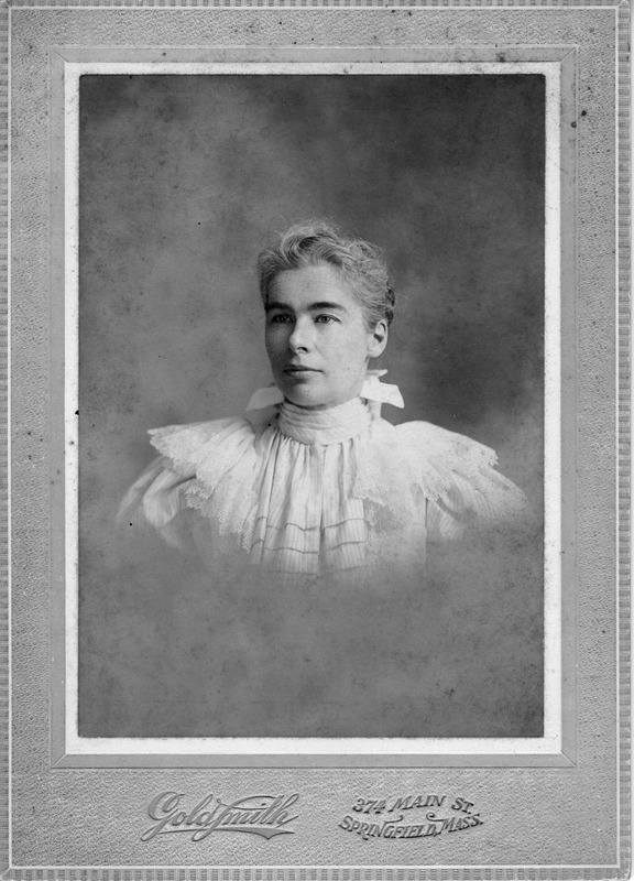 Mrs. Florence S. Mowry