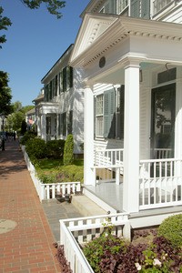 Downtown Edgartown