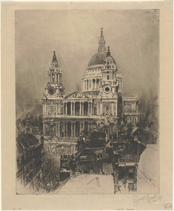 St. Paul's, London