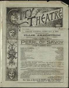 Pearl of Savoy