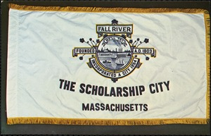 Fall River, Mass. the scholarship city