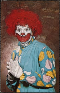 Slim the clown