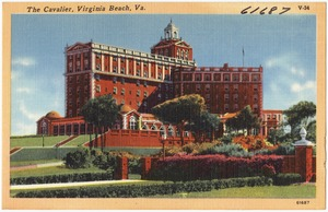 The Cavalier, Virginia Beach, Va.