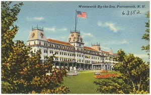 Wentworth By-the-Sea, Portsmouth, N.H.