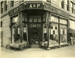 Great Atlantic and Pacific Tea Co.