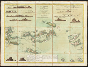 Richard H. Brown Map Collection