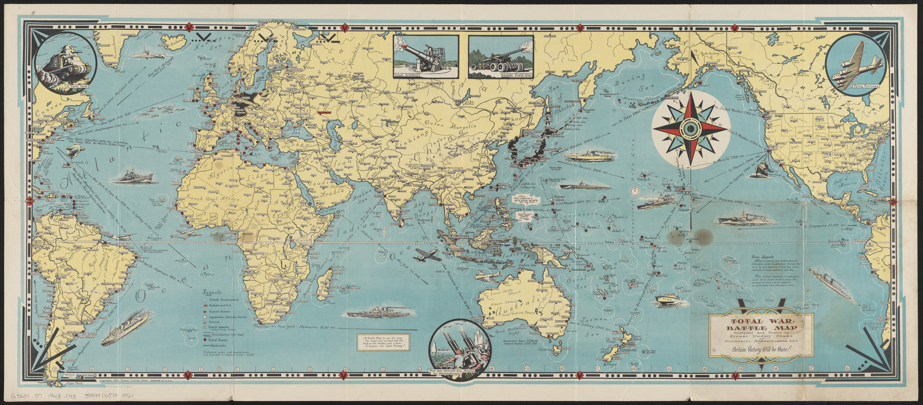 Invasion and total war victory maps