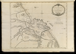 The island and colony of Cayenne subject to the French, on the continent of South America