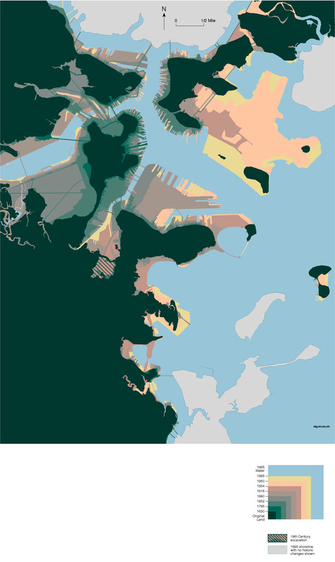 Mapping Climate Change in Boston