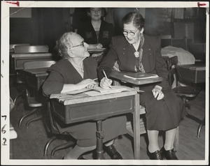 Age is no bar to studying for American citizenship