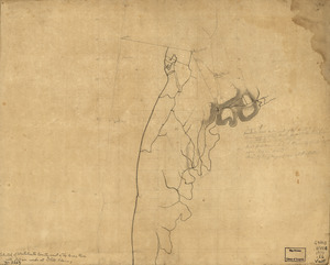Westchester County coast, New Rochelle to Horseneck River: unfinished