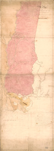 A Plan of West Florida, the Isle of Orleans, and some parts of the Spanish dominions to the westward of the Mississipi