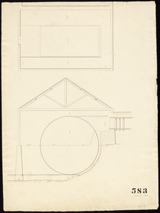 Mill. Cross section