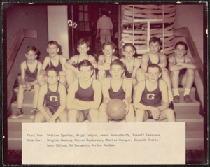 1965 Granville Village sports teams