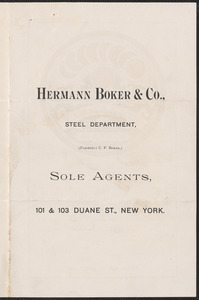 Hermann Boker & Co.