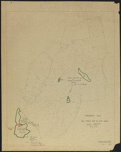 Forest Operations 1962-1963, Prospect Hill