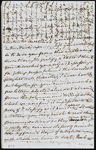 Letter from Mary Anne Estlin, Bristol, [England], to Anne Warren Weston, Oct. 11, 1851