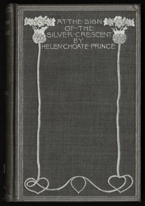 At the sign of the silver crescent [Front cover]