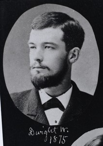Dwight W. (Whiting)