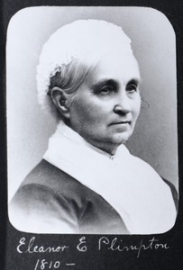 Eleanor E. Plimpton