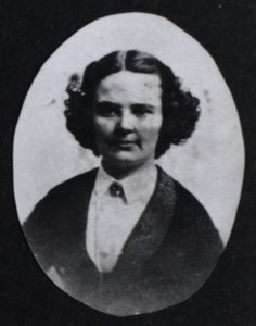 Harriet Hosmer