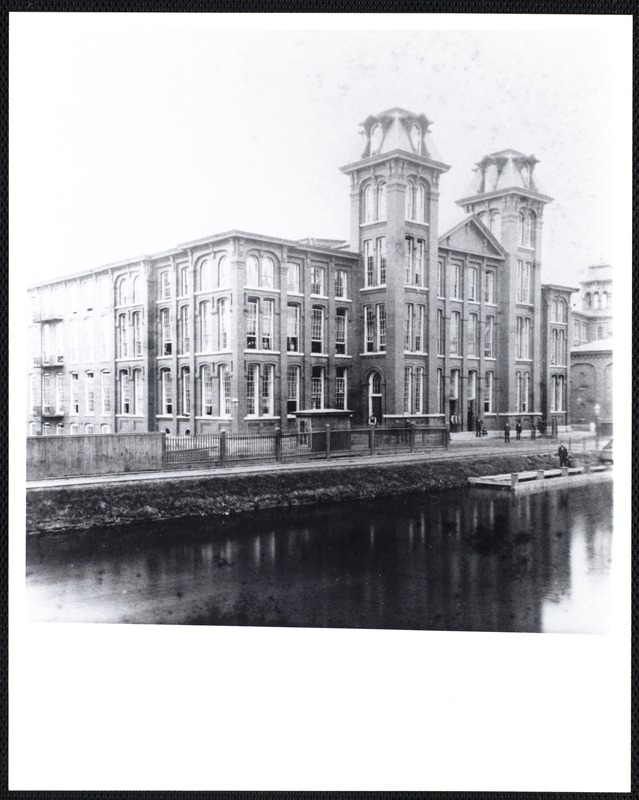 Lower Pacific Mills