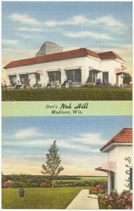 Dee's Nob Hill, Madison, Wis.
