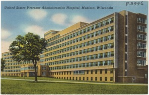 United States Veterans Administration Hospital, Madison, Wisconsin