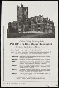 Recruitment ad, original