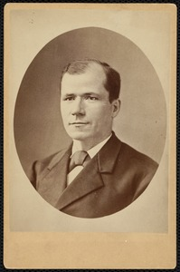 Rev. M. E. Barry