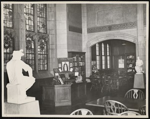 Berchmans Library