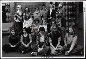 Class '78, yearbook, 5-77