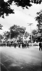 Watertown Tercentenary Parade , June 1930.