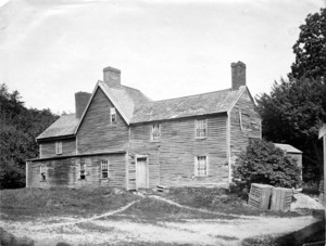 Abraham Browne House