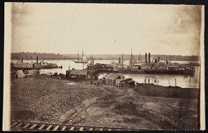 Alexandria Virginia Government Coal Wharf