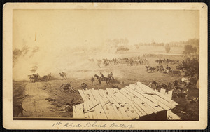First Rhode Island Battery