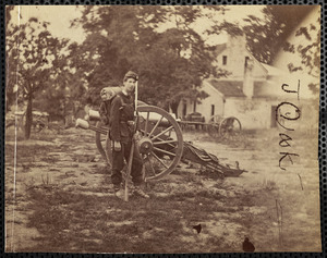 22d New York State Militia J. Cook