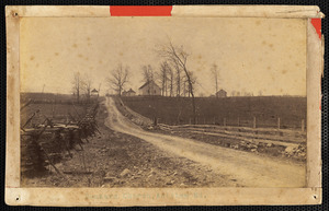 Antietam and South Mountain Battle Fields