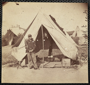 22nd New York Infantry, Howell