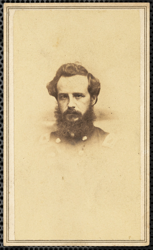 1st Connecticut, Colonel J. L. Chatfield