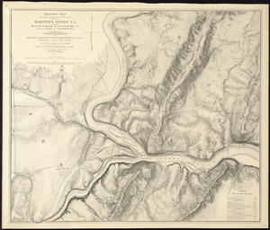 George S. Boutwell Map Collection