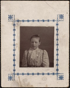 Beatrice Chisholm