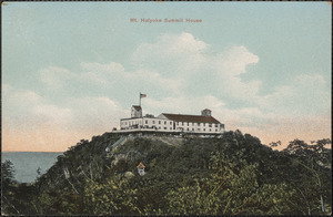 Mt. Holyoke Summit House