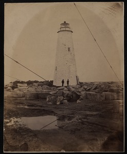 Clark's Point Lighthouse