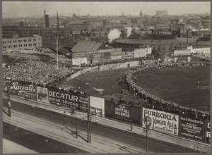 Huntington Avenue Grounds